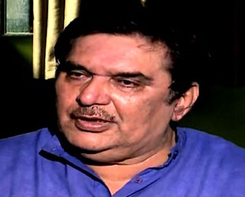 Raza Murad Hindi Actor