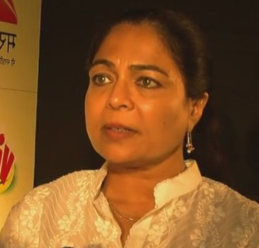 Reema Lagoo Hindi Actress