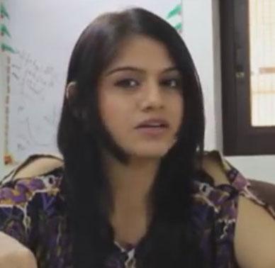 Rishika Mihani Hindi Actress