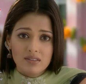Ritu Chaudhary Hindi Actress