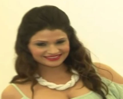 Ritu Janjani Hindi Actress