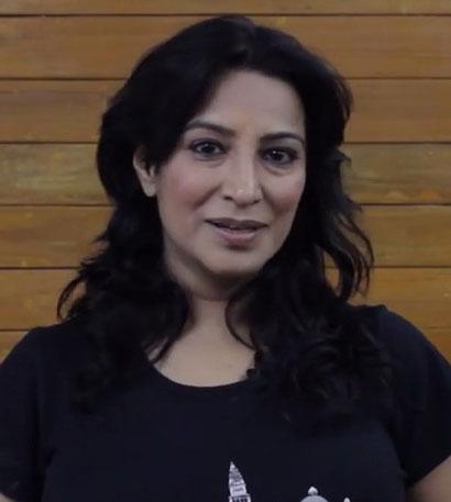 Ritu Vij Hindi Actress