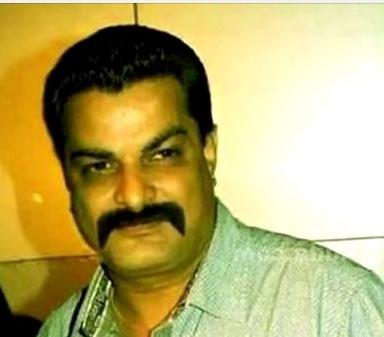 Rocky Verma Hindi Actor