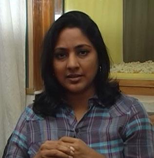Rohini Tamil Actress