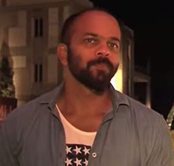Rohit Shetty Hindi Actor