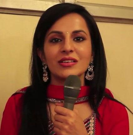Roop Durgapal Hindi Actress