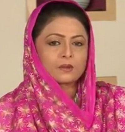 Roopa Divetia Hindi Actress
