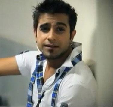 Rupesh Kataria Hindi Actor