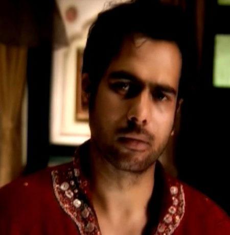 Sachal Tyagi Hindi Actor