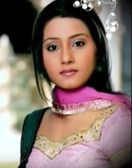 Sakshi Talwar Hindi Actress