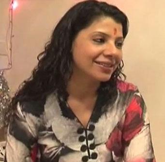 Sambhavna Seth Hindi Actress
