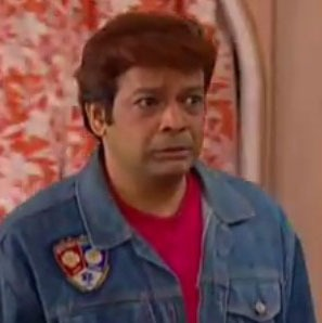 Sameer Rajda in Ramayan Serial