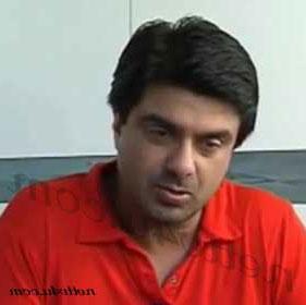 Samir Soni Hindi Actor