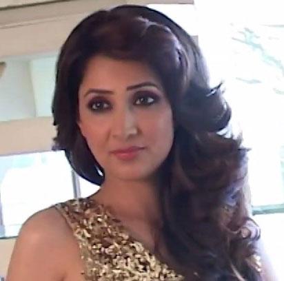 Sampada Vaze Hindi Actress