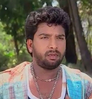 Sanam Kumar Hindi Actor