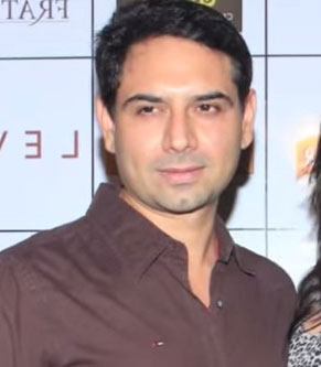 Sandeep Baswana Hindi Actor