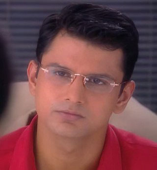 Sandeep Rajora Hindi Actor
