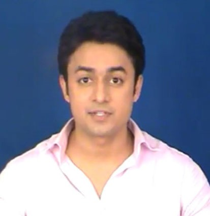 Sandit Tiwari Hindi Actor