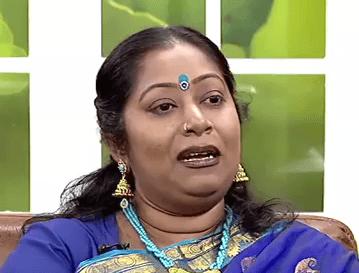 Sangeetha Balan Hindi Actress