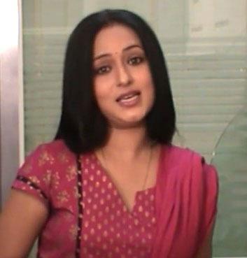 Sangeeta Kapure Hindi Actress