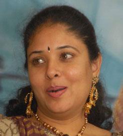 Sangeetha Shetty Kannada Actress