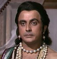 Sanjay Jog in Ramayan Serial  IMAGES, GIF, ANIMATED GIF, WALLPAPER, STICKER FOR WHATSAPP & FACEBOOK