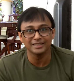 Sanjay Mitra Hindi Actor