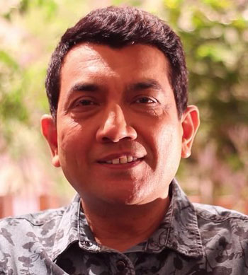 Sanjeev Kapoor Hindi Actor