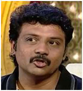 Sanjeev Tamil Actor