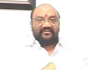 Santhana Bharathi Tamil Actor