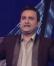 Sardar Kamaal Hindi Actor