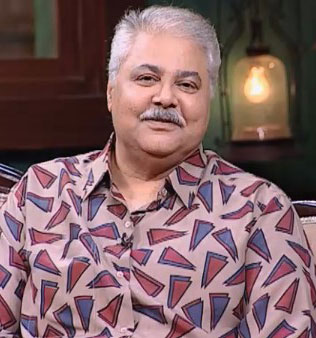 Satish Shah Hindi Actor