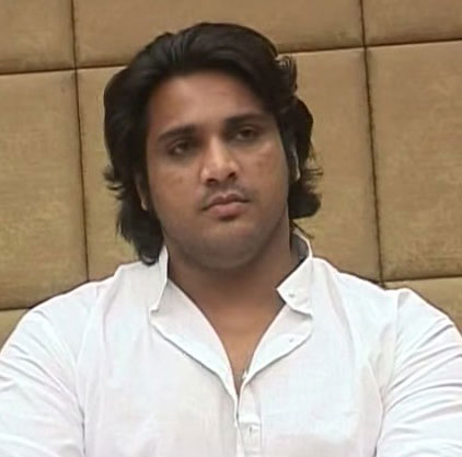 Saurav Gurjar Hindi Actor
