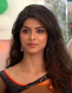 Sayantani Ghosh Hindi Actress