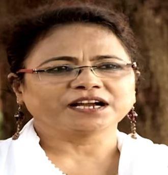 Seema Biswas Hindi Actress