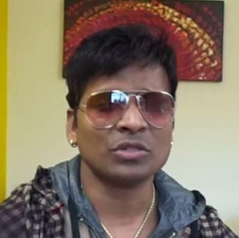 Shahid Mallya Hindi Actor