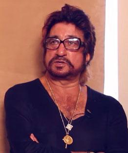 Shakti Kapoor Hindi Actor