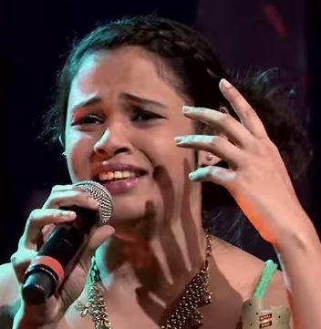 Shalmali Kholgade Hindi Actress