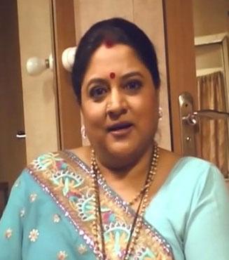 Shama Deshpande Hindi Actress