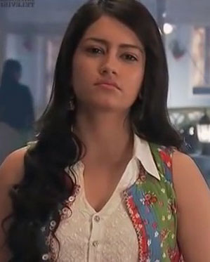 Shambhavi Sharma Hindi Actress