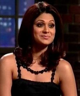 Shamita Shetty Hindi Actress