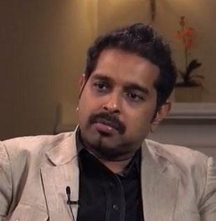 Shankar Mahadevan Hindi Actor