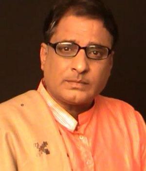 Shankar Sachdev Hindi Actor