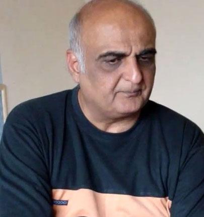 Sharad Sharma Hindi Actor