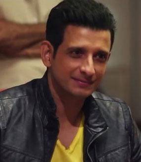 Sharman Joshi Hindi Actor
