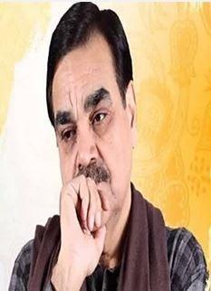 Shehryar Zaidi Hindi Actor