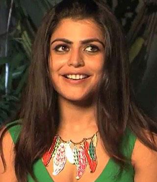 Shenaz Treasurywala Hindi Actress