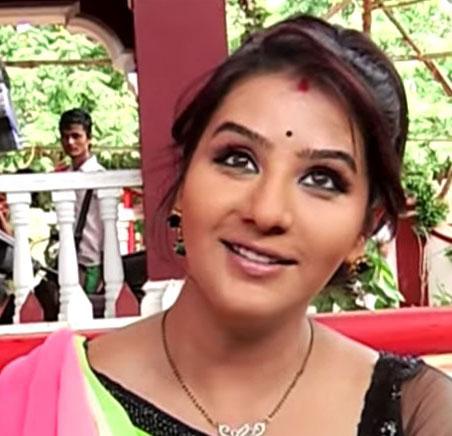 Shilpa Shinde Hindi Actress