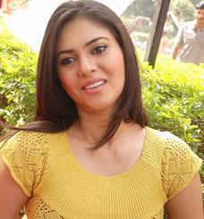 Shirein Taha Kannada Actress