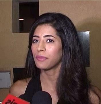 Shirina Singh Hindi Actress